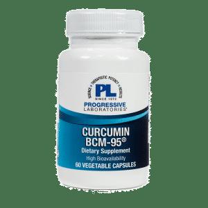 Curcumin BCM-95 60 Veg Caps Item # NS-386