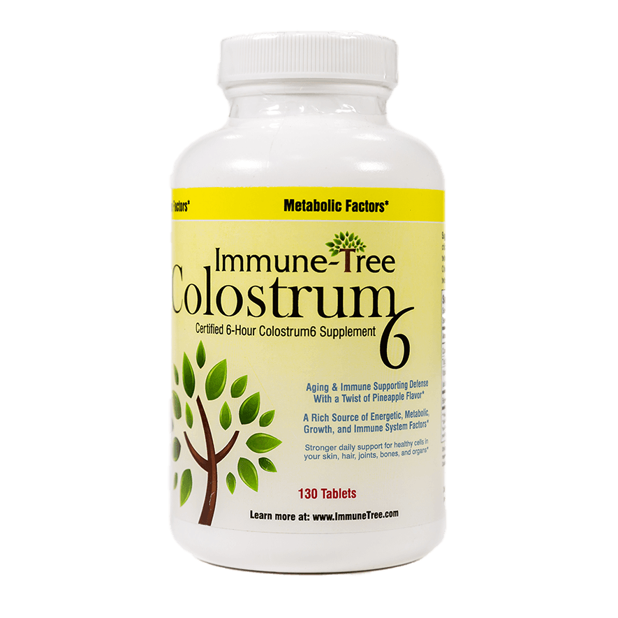 mynutritionalsolutions product thumbnail colostrum chewable front