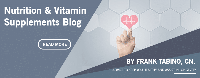 How to choose a multi-vitamin.